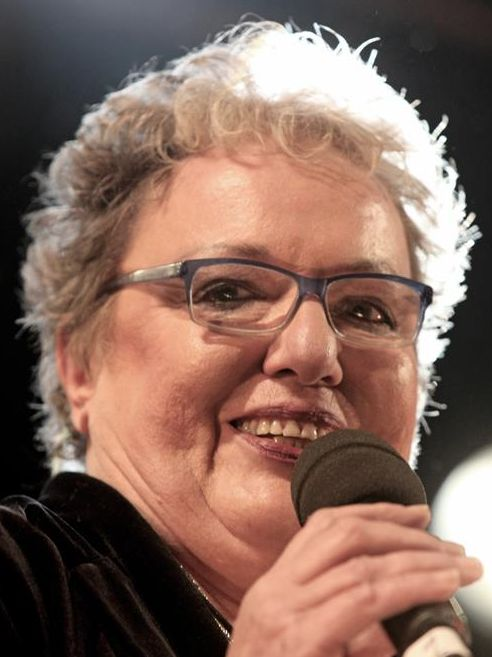 Astrid Nijgh (April 16, 1949) Dutch singer.