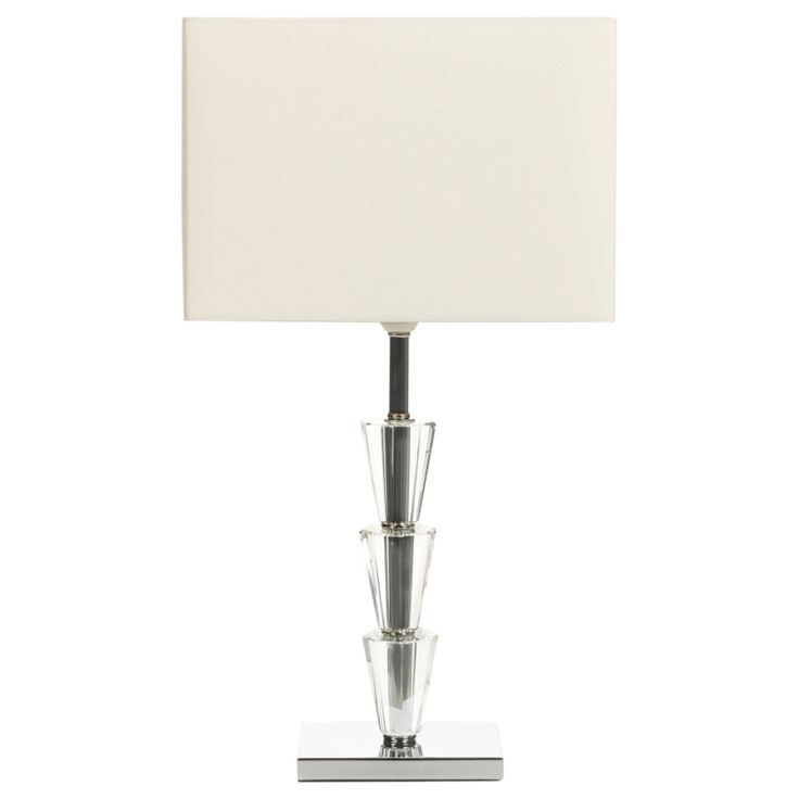 From Asda direct -Deco Lamp