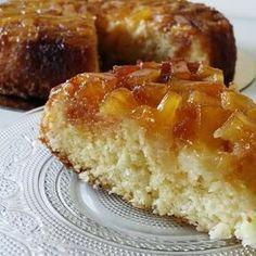 Κέικ με ινδοκάρυδο και ανανά γεύση εξωτική!!! ~ ΜΑΓΕΙΡΙΚΗ ΚΑΙ ΣΥΝΤΑΓΕΣ