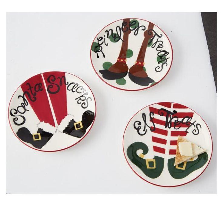 Christmas Small Plates
