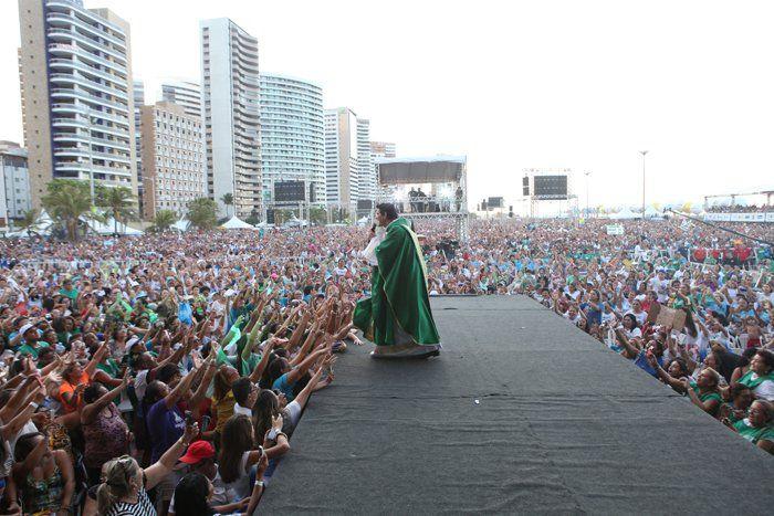 VIII Evangelizar é Preciso Fortaleza- Padre Reginaldo Manzotti