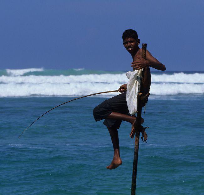 Sri Lanka South West Coast Fishing 3170 p5.jpg | Skyum World Travel Images