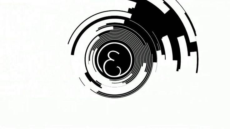 Elevel Logo Animation