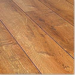 BuildDirect: Laminate Flooring - Style: House Mountain Oak Floors