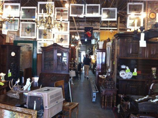 38 Best Best Thrift Stores Flea Markets Images On Pinterest