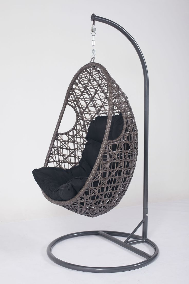 Indoor hanging pod chair - Hanging Pod Chair