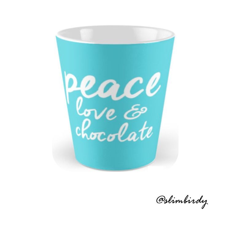 Part of my new merchandise range. Feel good vibes extending to products around you. This is the tall cup, handle is around the other side. This design is also available on T shirts & more. #christmasgift #chocolate #decor