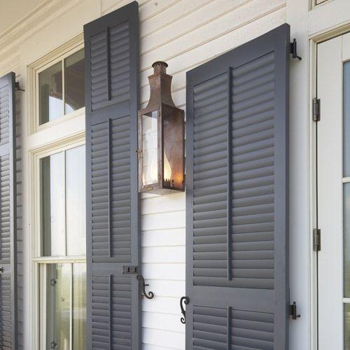 Galveston Idea House Building Products