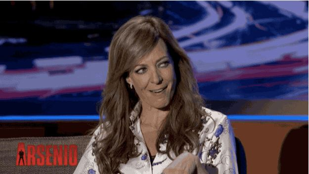 """But nothing could have prepared us for this. 