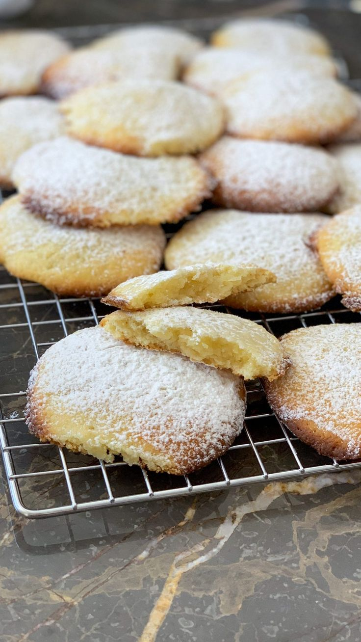 Quark Cookies