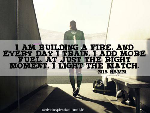 78 best images about mia hamm quotes on pinterest sport