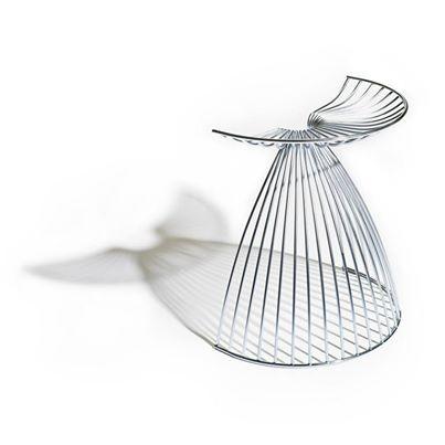 The Angel Stool by Gry Holmskov.