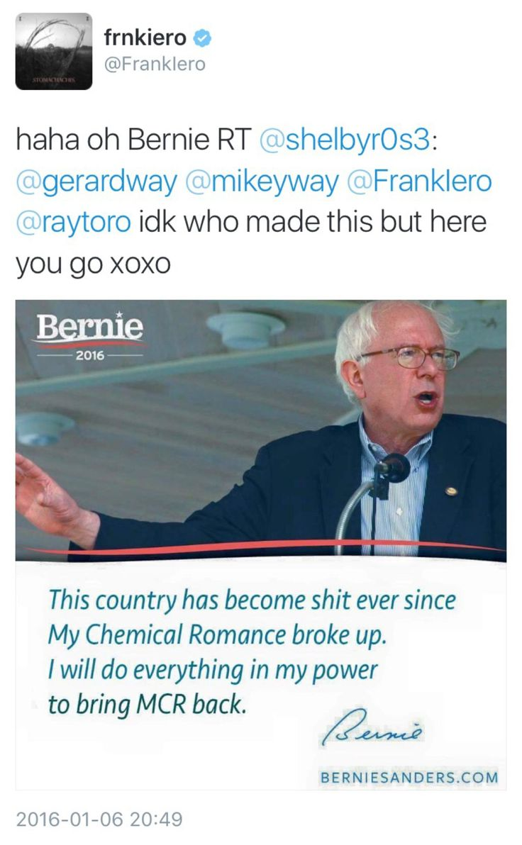 How to get people to vote for Bernie