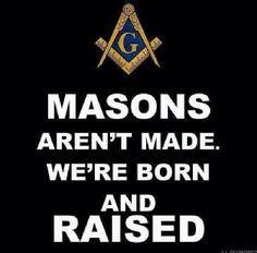 Freemasonry / The Brotherhood