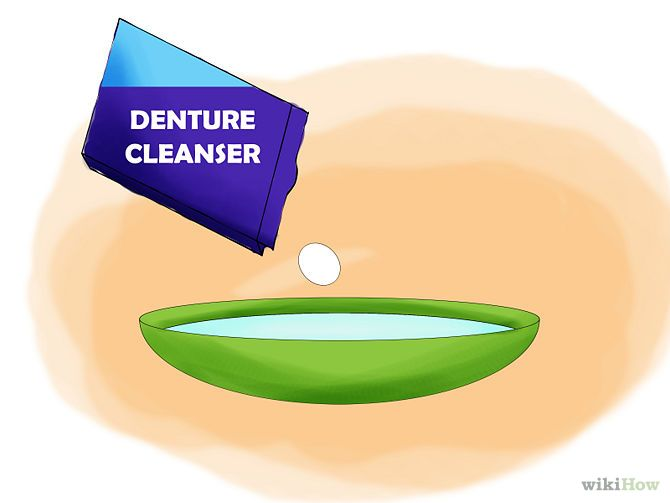 Whiten Nails ... soak your nails in commercial denture cleaner.  I <3 this ... works beautifully after gardening!