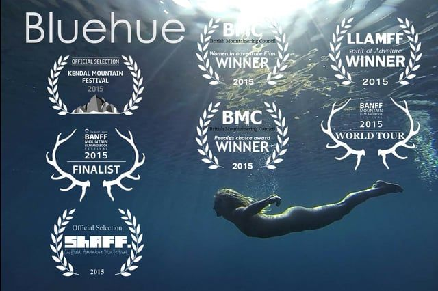 A short film about the connection to the natural world that year round naked swimming offers. Shot in the spectacular mountain lakes of Snowdonia, N.Wales. Winner of the BMC women in adventure film competition. Official selection for Banff2015, Kendal Film Fest 2015 and Banff world tour 2016.  Filmed, produced and swam by Natasha Brooks.   www.tashbrooks.com,   FB: tashbrooksartist  Instagram: natasha__brooks