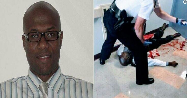 Face of the Nigerian Doctor Who Kills 1, Wounds Others And kills himself At NYC Hospital