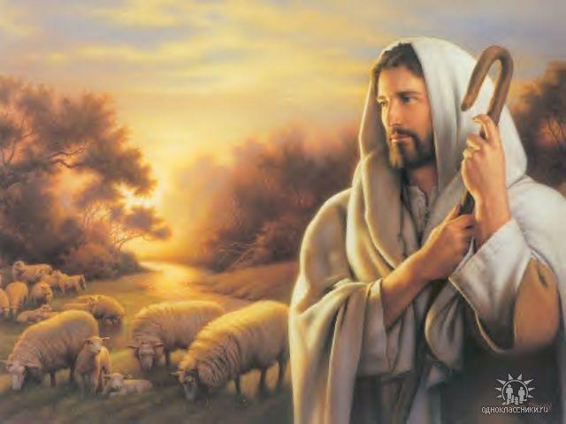 ОСИРИС - ИИСУС ХРИСТОС