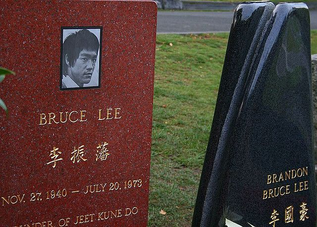 1940 – Bruce Lee, American actor and martial artist (d. 1973) | Bruce Lee | Flickr - Photo Sharing!