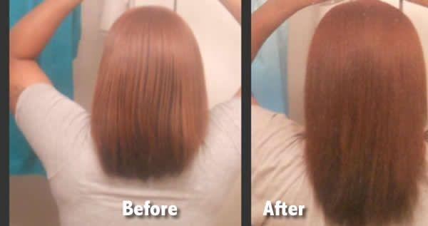 hairfinity reviews african american hair