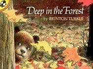Forest Book Ideas from Everything Preschool