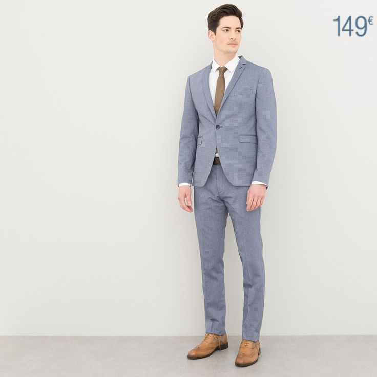 costume homme pas cher costumes hommes tendance devred - Devred Costume Mariage