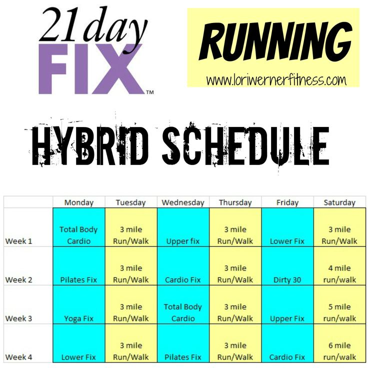 21-day-fix-running-hybrid.jpg 2,000×2,000 pixels