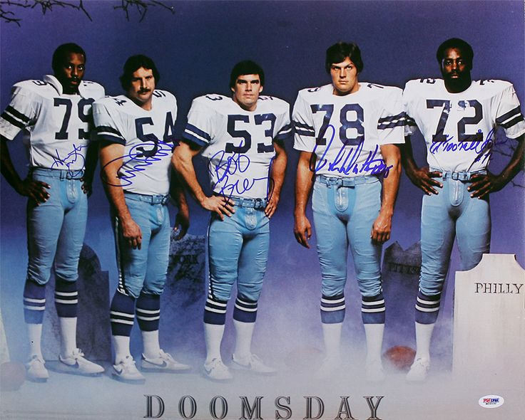 Doomsday Defense, 1970s Cowboys Defense