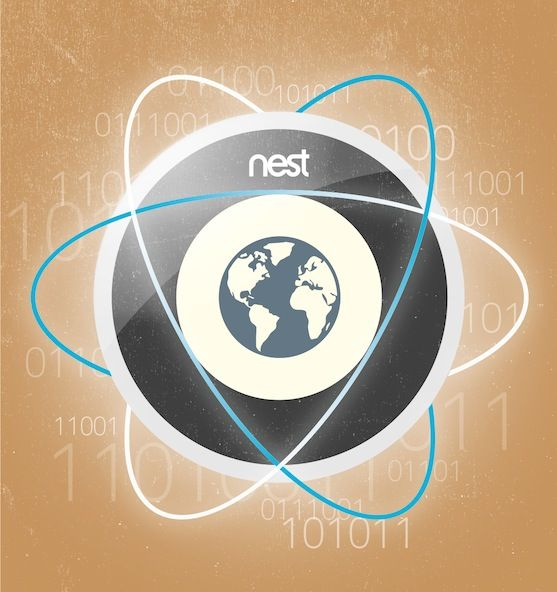 "Nest and Beyond: A Beginner's Guide to Home Automation. Home automation is the next big thing in advances of technology. Called the ""internet of things"", you'll control door locks, thermostats, lighting and others with a smartphone or tablet. Here's what it's all about."