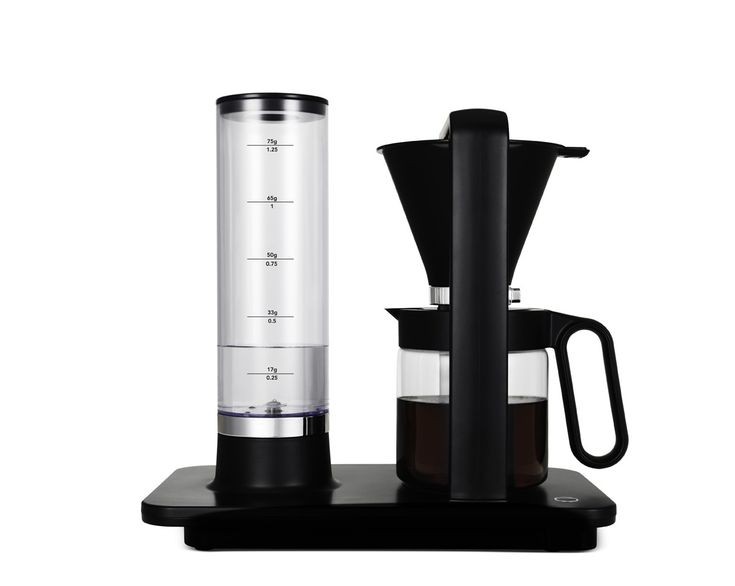 Coffee is an American pastime like football and barbecuing burgers. Most of us are not human without our first cup of Joe. But when it comes to coffeemaker design, we typically think … Italian. Or German. Wrong. Norway is where it's at. Norway has a huge coffee culture; not the artisanal esp ...