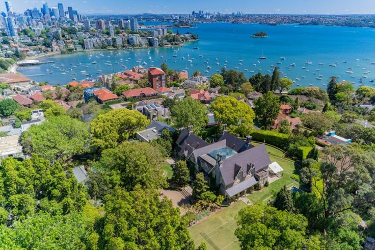 Real Estate For Sale - 2 Ginahgulla Road - Bellevue Hill , NSW