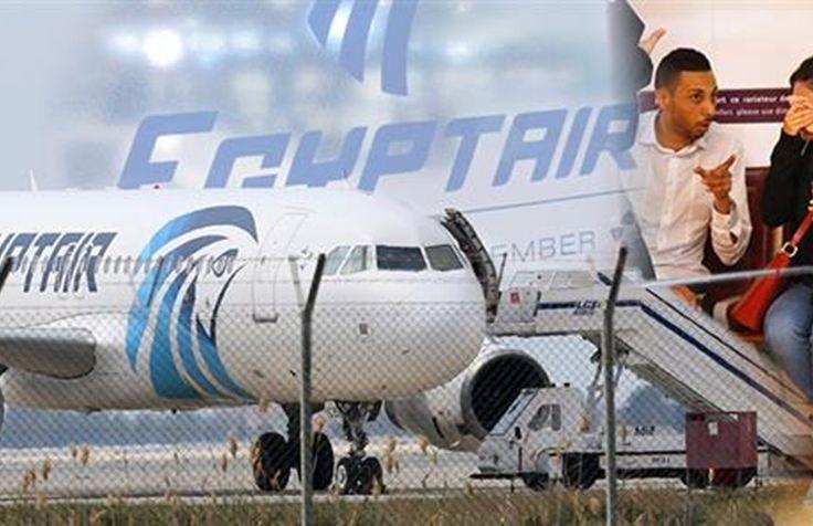 Φωτιά στο αεροσκάφος της Egypt Air λίγο πριν τη συντριβή- Σοκάρει βίντεο του Iσλαμικού Κράτους που δημοσιεύτηκε πριν την συντριβή της πτήσης MS804-Ενισχύεται το σενάριο τρομοκρατικής ενέργειας.