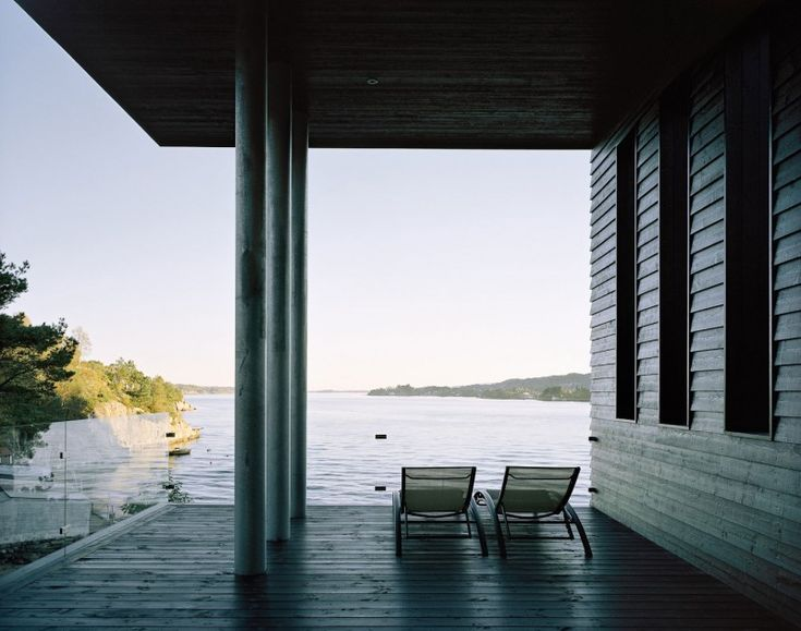 Villa Storingavika by Saunders Architecture (13)