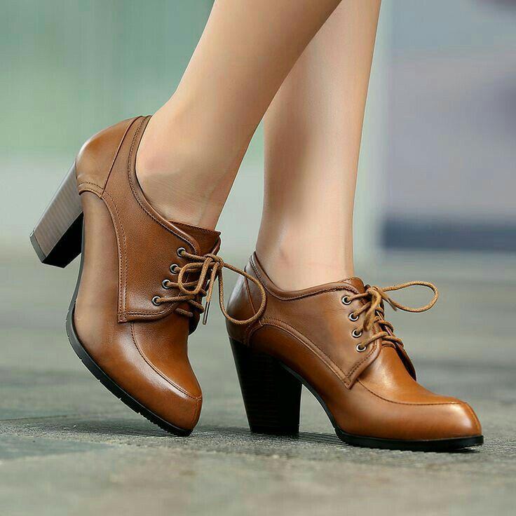 Oxford sapato
