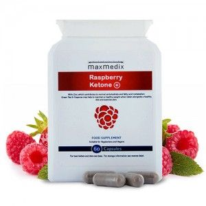 Raspberry Ketone Plus | Chetone Plus | WeightWorld.it