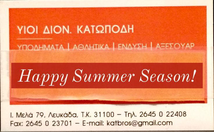 D. Katopodi Sons - Shoe Shop for women, men & children