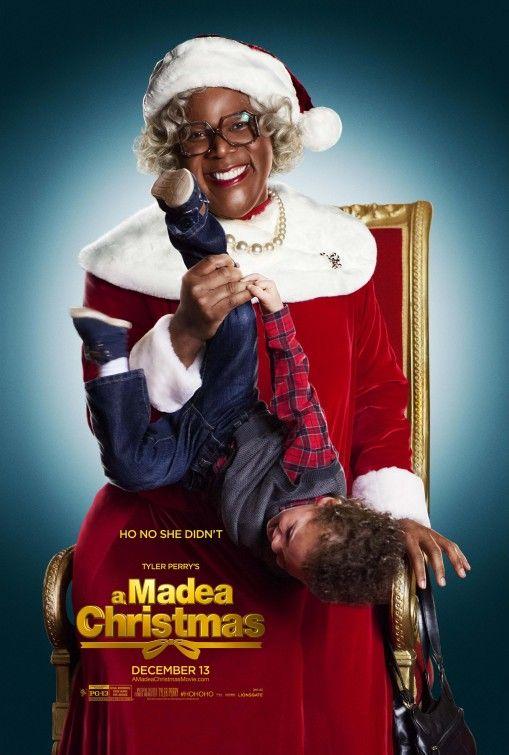 madea christmas movie 2013