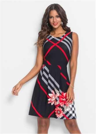 kleider fuer damen in tollen designs online bei bonprix dresses