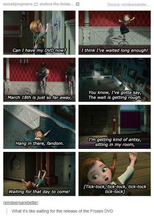 Favorite Disney Frozen Memes   Cambio Photo Gallery