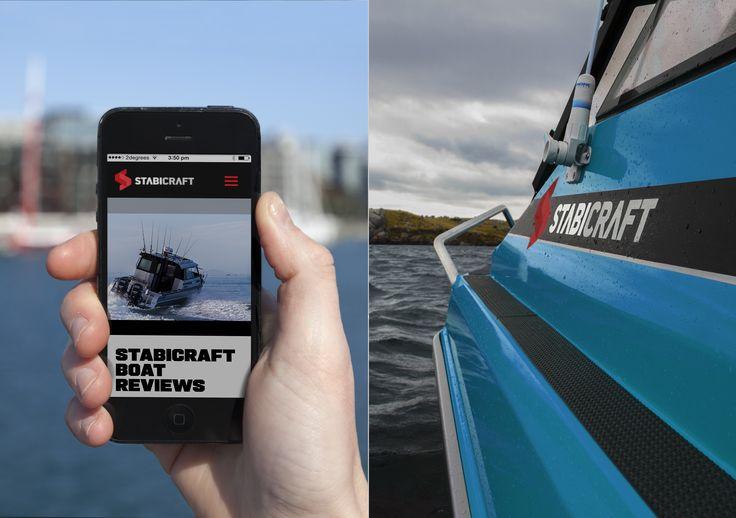 #stabicraft #designsystem #branding #brand #design #logo #mobiledesign #boatdesign