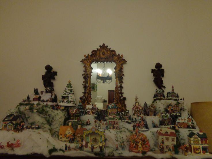 Aldeia do Pai Natal 2014