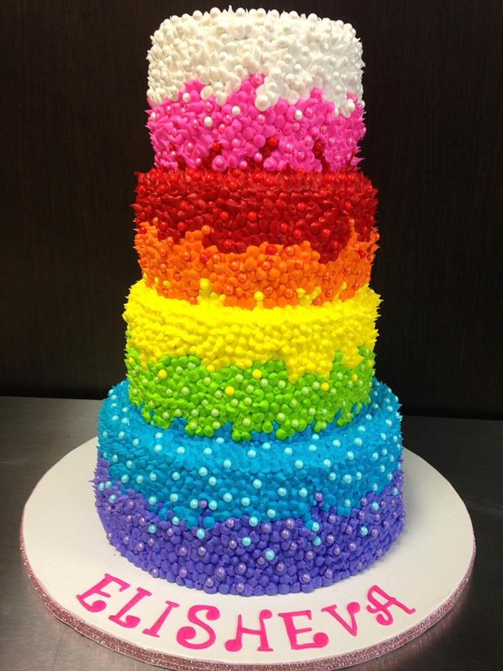 52 best Amazing Birthday Cakes for Girls images on Pinterest