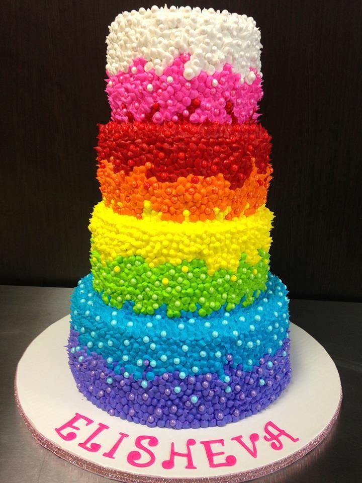 Birthday Cake Ideas Amazing : 52 best images about Amazing Birthday Cakes for Girls on ...