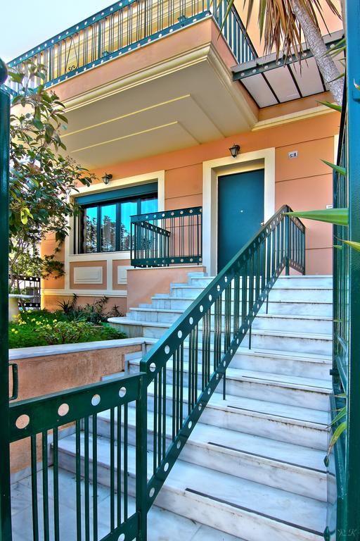 Booking.com: Glyfada Seaside Residence - Афины, Греция