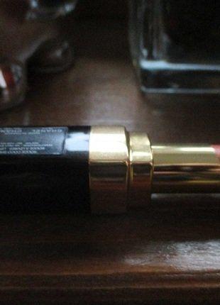 Kup mój przedmiot na #vintedpl http://www.vinted.pl/kosmetyki/kosmetyki-do-makijazu/15350965-pomadka-chanel-tester-kolor-69-flirt