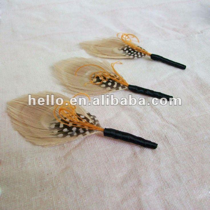 pluma flor en el ojal - spanish.alibaba.com