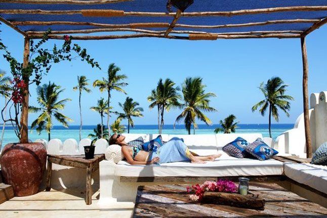 The best hotels in Zanzibar - Travel Guide, Photo 12 of 15 (Condé Nast Traveller)