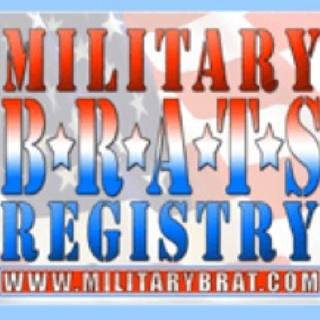 Punished Military brat