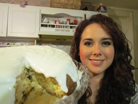 Traditional Tres leches Cake or Three Milk Cake - YouTube