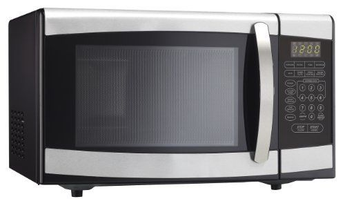#10: Danby Designer Series 0.9 cu. ft. Microwave Oven Danby Designer 0 9 Microwave Oven is a popular choice from the best online products in Appliances  category in USA. Click below to see its Availability and Price in YOUR country.